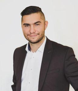 Kamil Janko, adwokat w Robert Solga i Wspólnicy