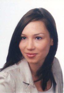 Justyna Rembisz